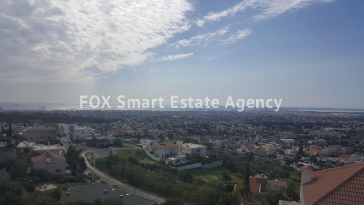 For Sale 6 Bedroom  House in Agia filaxi, Agia Fylaxis, Limassol 4