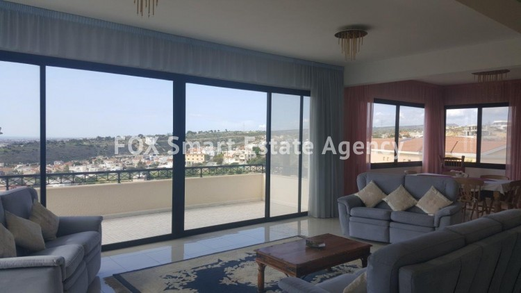 For Sale 6 Bedroom  House in Agia filaxi, Agia Fylaxis, Limassol 6