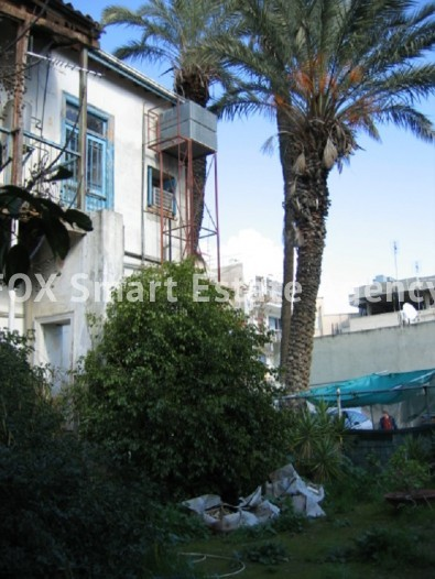 For Sale 3 Bedroom Detached House in Old city, Nicosia 10