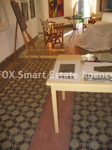 For Sale 3 Bedroom Detached House in Old city, Nicosia 2