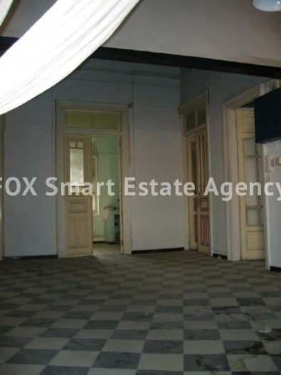 For Sale 3 Bedroom Detached House in Old city, Nicosia 3