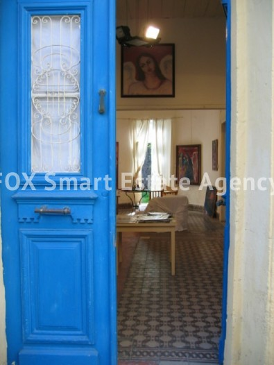 For Sale 3 Bedroom Detached House in Old city, Nicosia 4