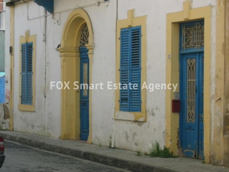 For Sale 3 Bedroom Detached House in Old city, Nicosia 5