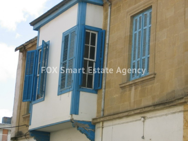 For Sale 3 Bedroom Detached House in Old city, Nicosia 6