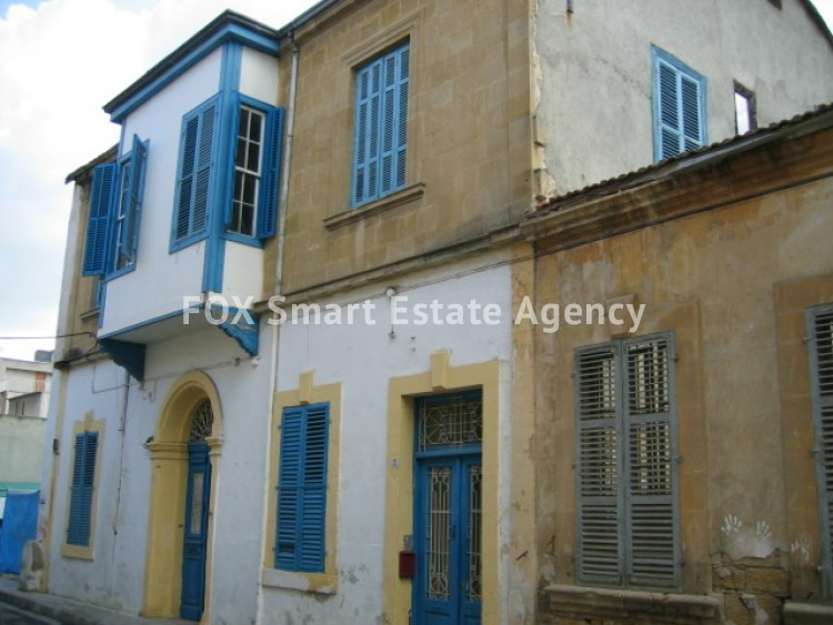 For Sale 3 Bedroom Detached House in Old city, Nicosia 7