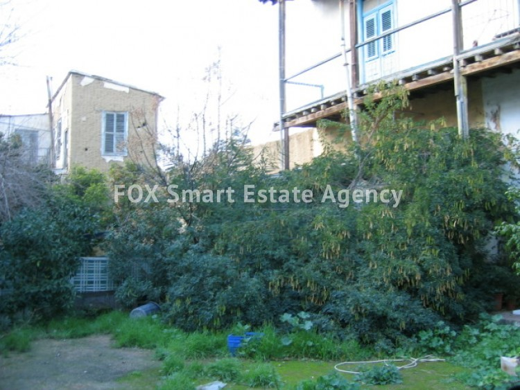 For Sale 3 Bedroom Detached House in Old city, Nicosia 8