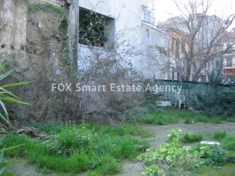 For Sale 3 Bedroom Detached House in Old city, Nicosia 9