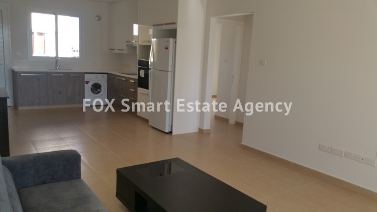 For Sale 2 Bedroom Apartment in Livadia larnakas, Larnaca 2