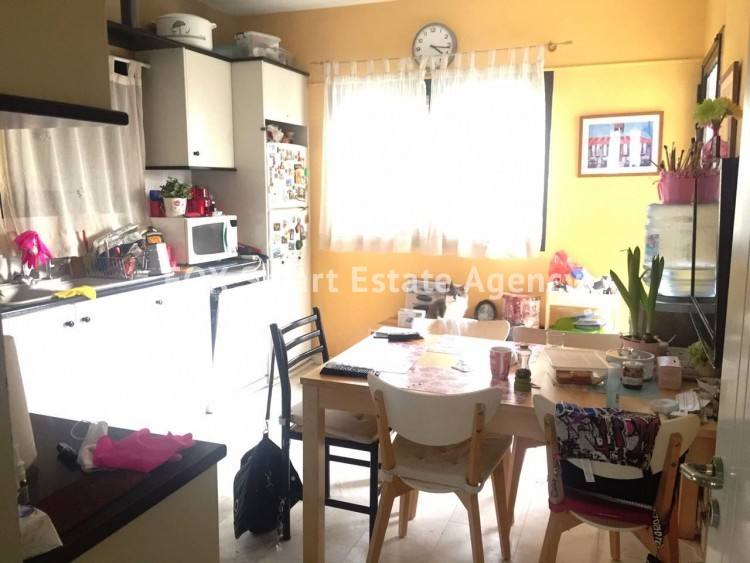 For Sale 3 Bedroom  House in Potamos germasogeias, Germasogeia, Limassol 3