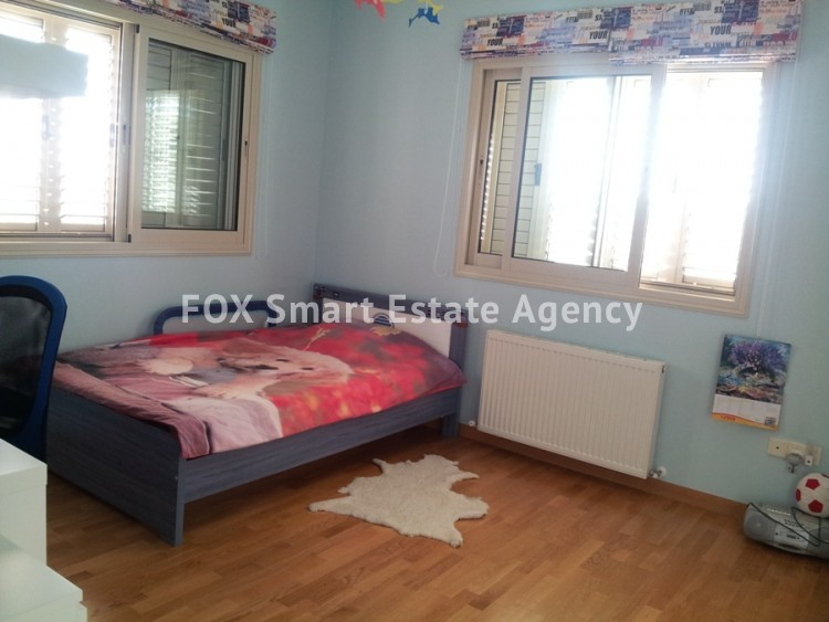 For Sale 5 Bedroom Detached House in Agia filaxi, Agia Fylaxis, Limassol 13