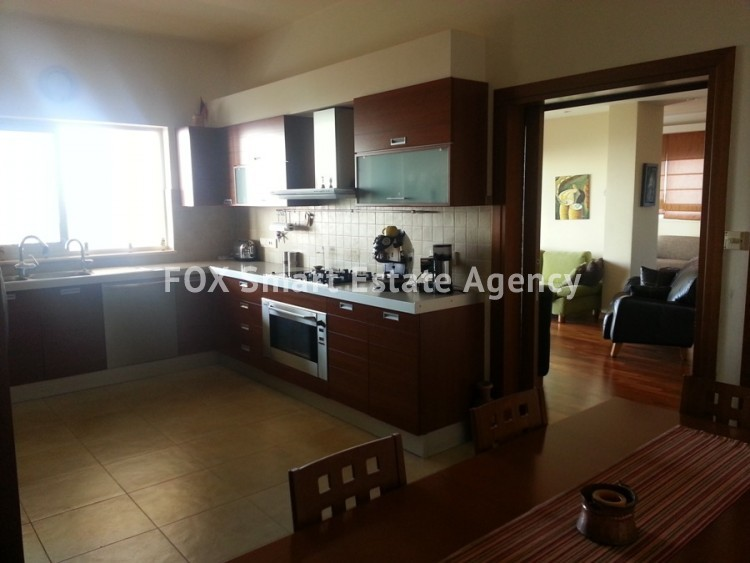 For Sale 5 Bedroom Detached House in Agia filaxi, Agia Fylaxis, Limassol 6