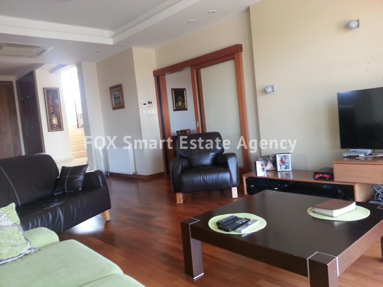 For Sale 5 Bedroom Detached House in Agia filaxi, Agia Fylaxis, Limassol 7