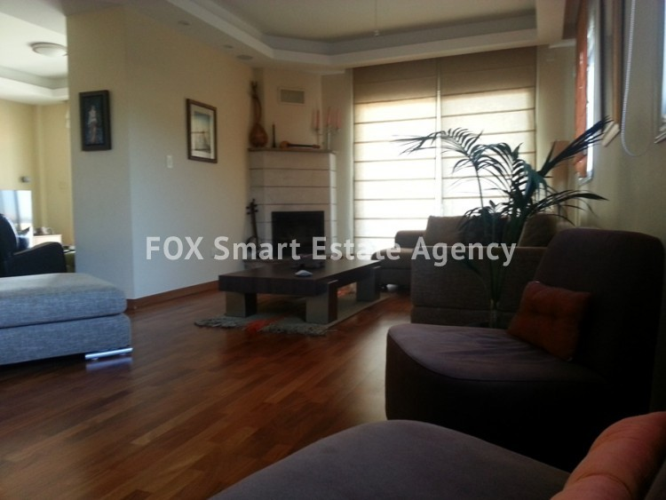 For Sale 5 Bedroom Detached House in Agia filaxi, Agia Fylaxis, Limassol 9