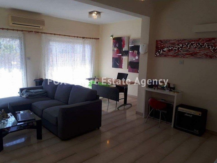 For Sale 3 Bedroom  Apartment in Apostolou petrou & pavlou, Apostoloi Petros Kai Pavlos, Limassol