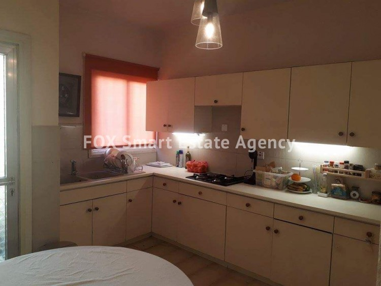For Sale 3 Bedroom  Apartment in Apostolou petrou & pavlou, Apostoloi Petros Kai Pavlos, Limassol 5