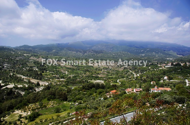 Residential Land in Trimiklini, Limassol 3