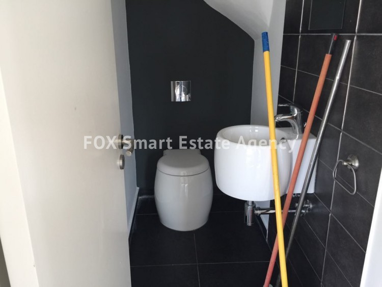 For Sale 3 Bedroom  House in Strovolos, Nicosia 11