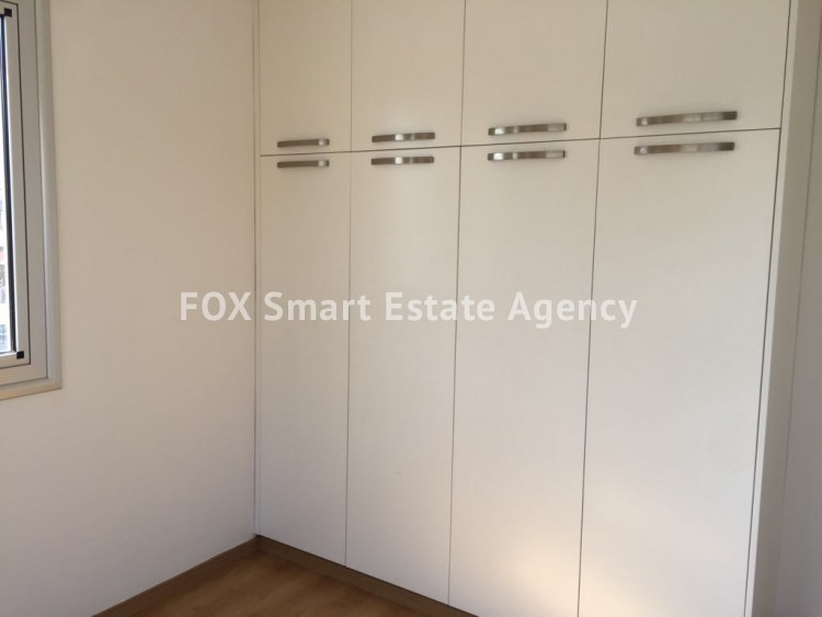 For Sale 3 Bedroom  House in Strovolos, Nicosia 12