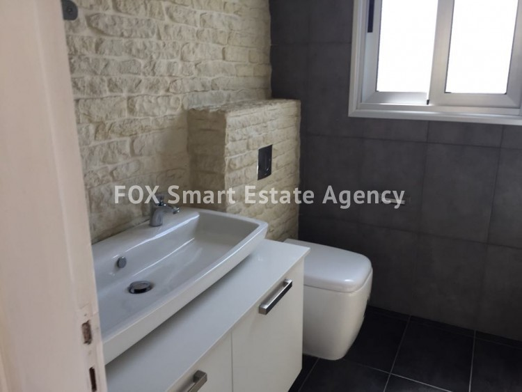 For Sale 3 Bedroom  House in Strovolos, Nicosia 13