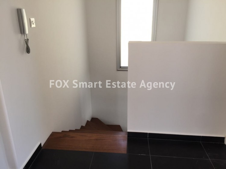 For Sale 3 Bedroom  House in Strovolos, Nicosia 17