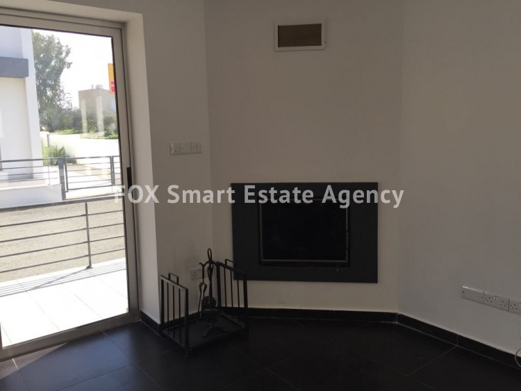 For Sale 3 Bedroom  House in Strovolos, Nicosia 4