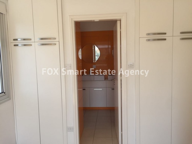 For Sale 3 Bedroom  House in Strovolos, Nicosia 6