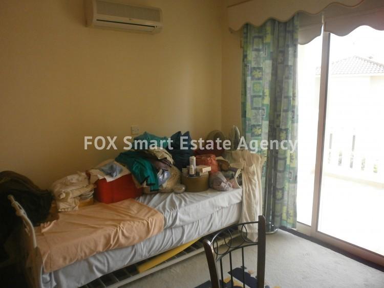 For Sale 3 Bedroom Detached House in Pervolia , Perivolia Larnakas, Larnaca 12