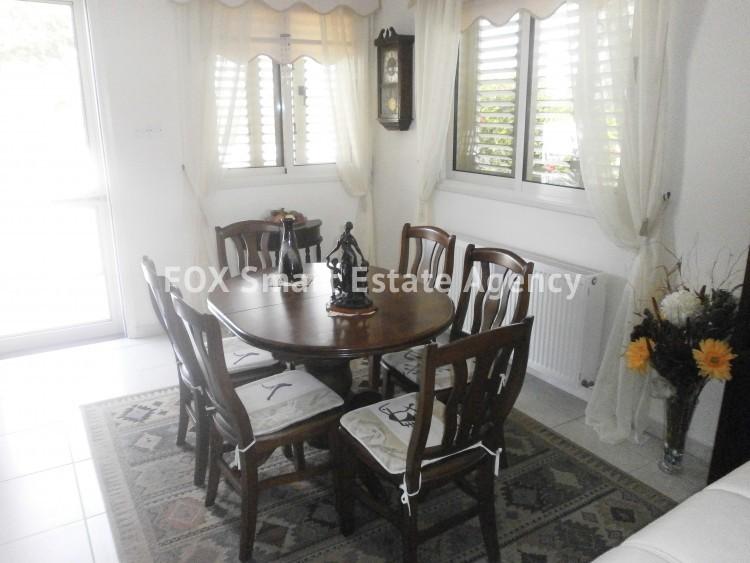 For Sale 3 Bedroom Detached House in Pervolia , Perivolia Larnakas, Larnaca 4