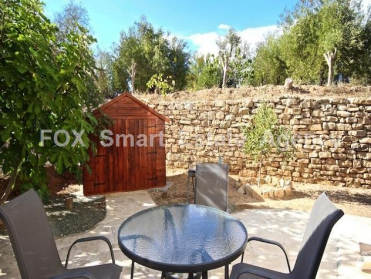 For Sale 4 Bedroom Detached House in Anogyra, Limassol 13
