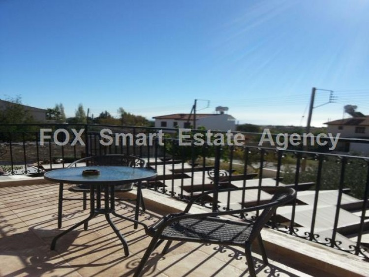 For Sale 4 Bedroom Detached House in Anogyra, Limassol 2