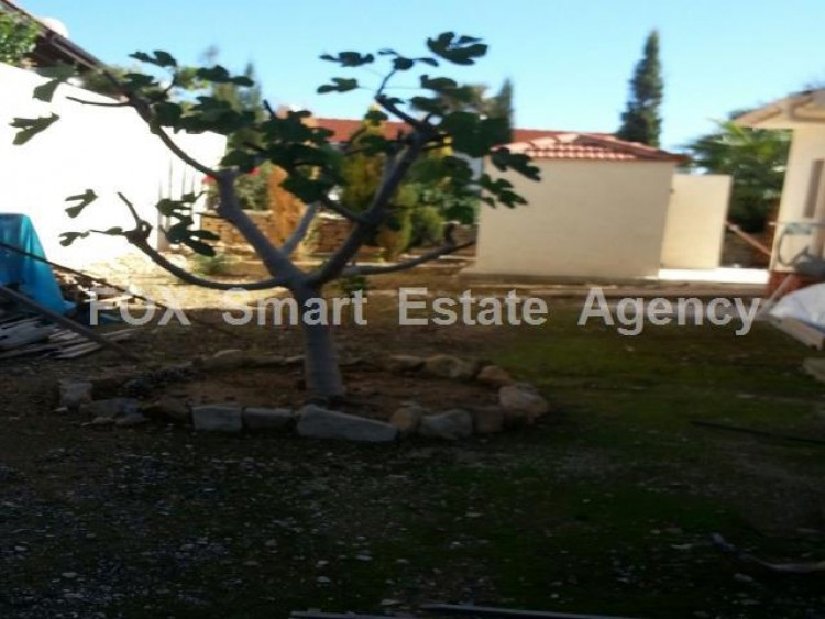 For Sale 4 Bedroom Detached House in Anogyra, Limassol 7