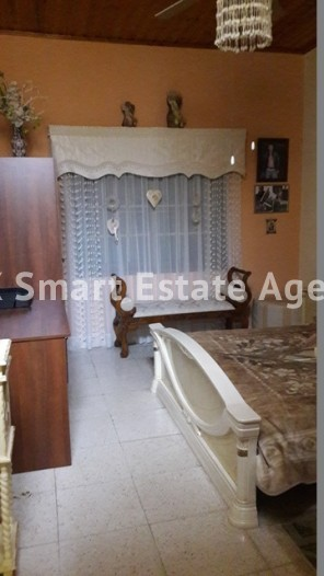 For Sale 2 Bedroom Bungalow (Single Level) House in  Limassol 4