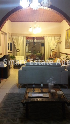 For Sale 2 Bedroom Bungalow (Single Level) House in  Limassol 5