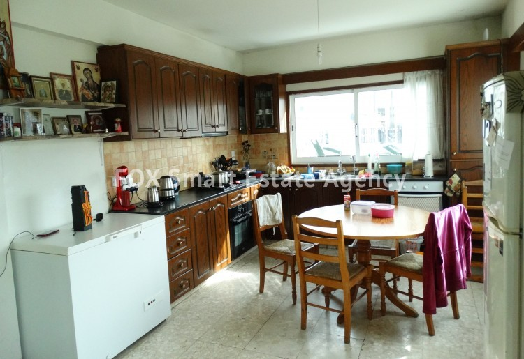 For Sale 3 Bedroom  Apartment in Town center, Larnaca, Larnaca 5