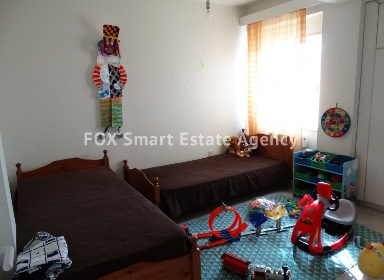 For Sale 3 Bedroom  Apartment in Town center, Larnaca, Larnaca 6