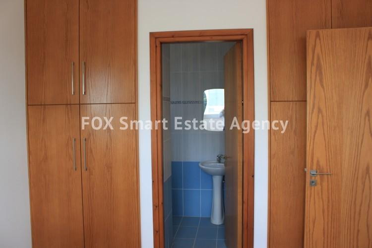 For Sale 2 Bedroom  Apartment in Artemidos area, Larnaca 16