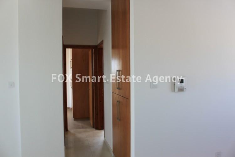 For Sale 2 Bedroom  Apartment in Artemidos area, Larnaca 7
