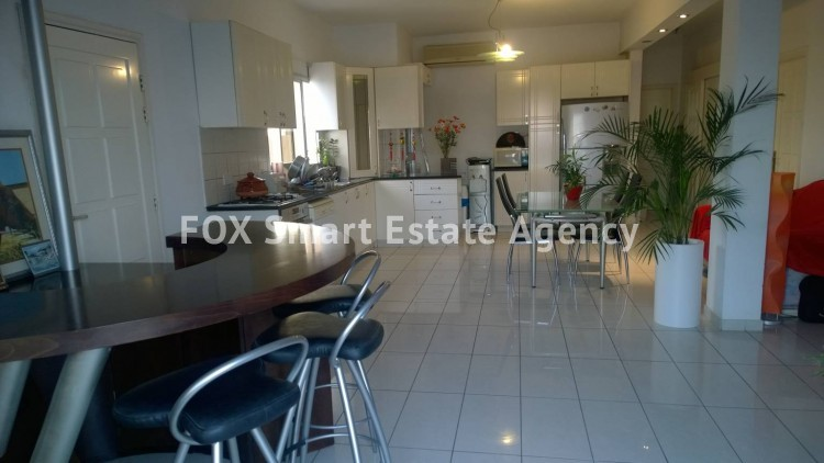 For Sale 3 Bedroom  House in Agios athanasios, Limassol