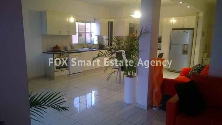 For Sale 3 Bedroom  House in Agios athanasios, Limassol 3