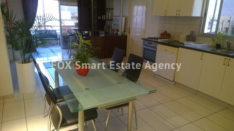 For Sale 3 Bedroom  House in Agios athanasios, Limassol 4