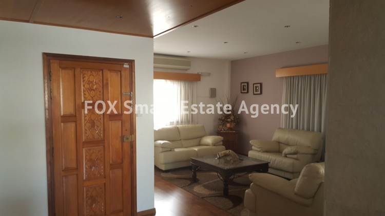 For Sale 4 Bedroom  House in Omonoia, Limassol