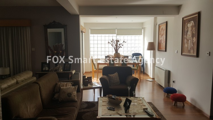 For Sale 4 Bedroom  House in Omonoia, Limassol 2