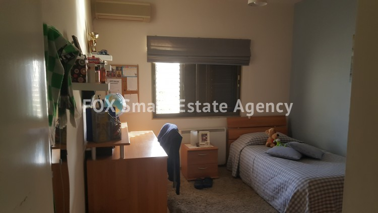 For Sale 4 Bedroom  House in Omonoia, Limassol 5