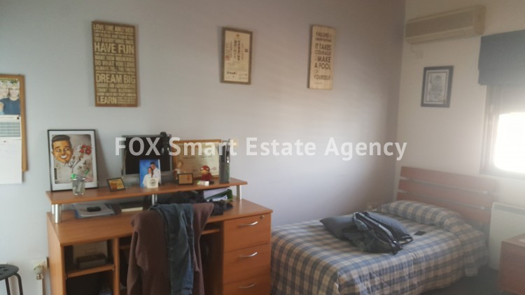 For Sale 4 Bedroom  House in Omonoia, Limassol 6