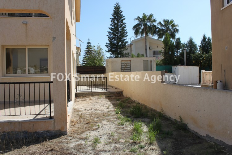 For Sale 3 Bedroom Detached House in Pyla, Larnaca 2
