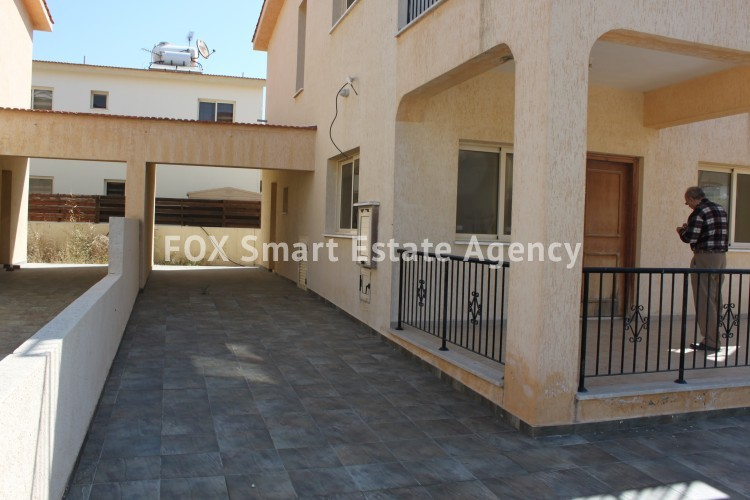 For Sale 3 Bedroom Detached House in Pyla, Larnaca 3