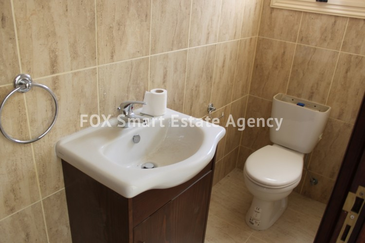 For Sale 4 Bedroom Detached House in Pyla, Larnaca 12