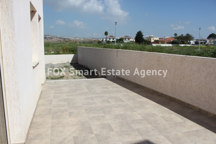 For Sale 4 Bedroom Detached House in Pyla, Larnaca 16