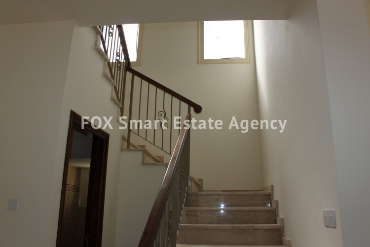 For Sale 4 Bedroom Detached House in Pyla, Larnaca 18