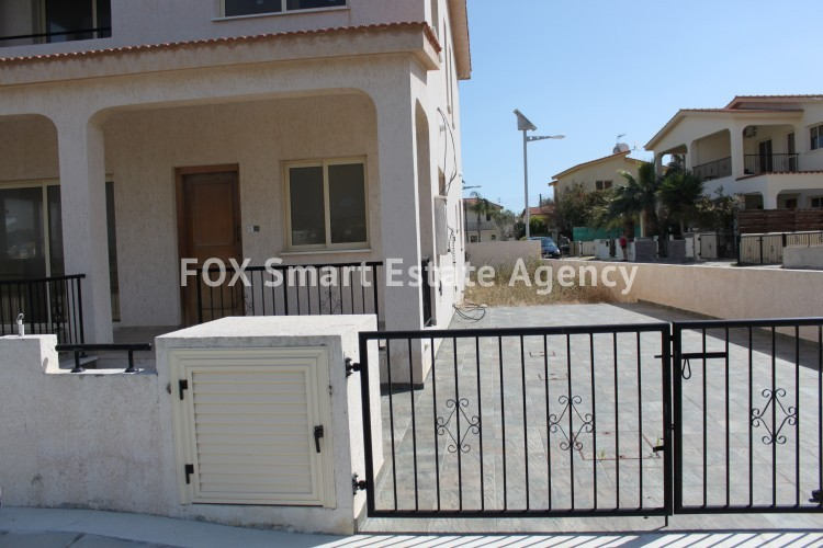 For Sale 4 Bedroom Detached House in Pyla, Larnaca 2